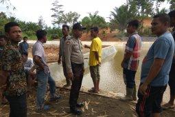 Ayah di Aceh Utara tewas saat menolong anaknya yang tenggelam