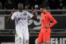 PSG balikkan defisit tiga gol tapi ditahan imbang Amiens 4-4