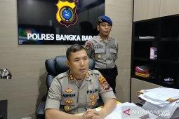 Polisi Bangka Barat sosialisaikan UU ITE cegah perundungan