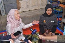 Sepulang dari observasi Natuna, mahasiswi asal Bekasi lanjut kuliah secara online