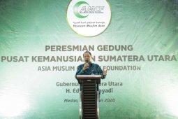 Muhammadiyah - AMCF komit  bangun Pusat Pendidikan Islam ASEAN