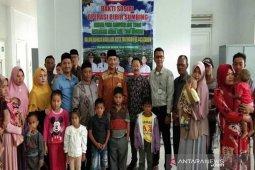 Pemkab Aceh Tengah gelar operasi bibir sumbing gratis