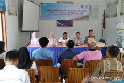 Jasa Raharja Babel edukasi masyarakat Desa Simpang Katis