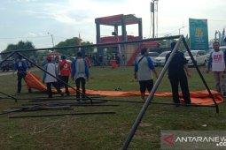 PMI kerahkan personel untuk layani warga merayakan Festival Bau Nyale