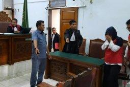 JPU hadirkan tiga saksi kasus istri bunuh suami dan anak