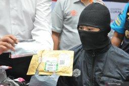 Bea Cukai Kualanamu gagalkan paket ganja dari Inggris