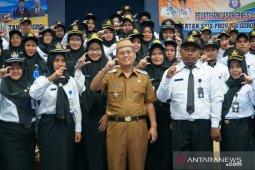 Wabup Gorontalo Utara : CPNS perlu pahami visi-misi pemerintah