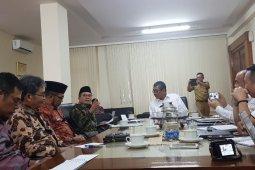 Gubernur Jambi klarifikasi ke KASN terkait demosi dan nonjob pejabat