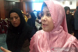Songket dan kasab jadi produk unggulan Aceh Jaya di INACRAFT 2020