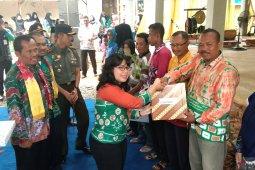 Bupati : MTP dekatkan pemkab dengan masyarakat desa