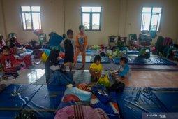 BPBD:  13.843 rumah terendam banjir di Kabupaten Bandung