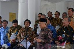 Menteri LHK: 108 lubang PETI di TNGHS jadi prioritas untuk ditutup