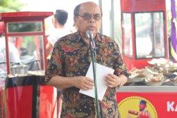 BAZNAS bantu usaha kuliner mustahik sate Bekasi