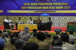 Ditjen PBN: Pemda di Aceh ikuti Nagan Raya dalam penyaluran dana desa