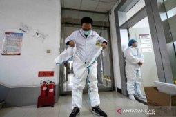 Direktur RS terkemuka di Wuhan meninggal akibat virus corona