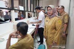 Bupati minta tidak ada lagi antrean layanan KTP di Disdukcapil Bogor