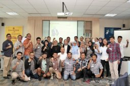 FHCI gelar pelatihan coaching ke-2 di Bandung untuk manajer BUMN