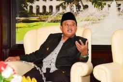 Jawa Barat menjadi rujukan Pusat terkait percepatan penanggulangan kemiskinan