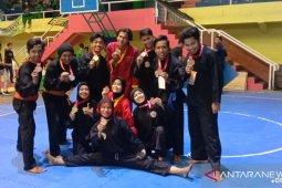 Atlet UIN Banten raih emas di Banyuwangi Open Internasional Championship
