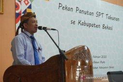 Kanwil DJP II sebut empat wajib pajak Bekasi rugikan negara Rp16 miliar