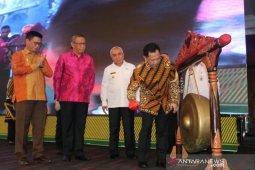 Pemkab Landak sinergikan pembangunan dengan Regional Kalimantan