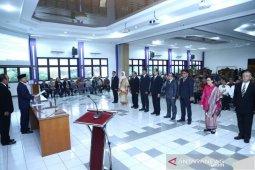 Rektor Universitas Pancasila lantik pejabat baru