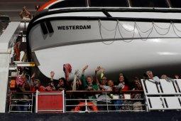 Evacuation of Indonesians from Diamond Princess awaits  flight slot
