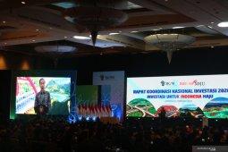 Presiden Jokowi: Seluruh negara berebut arus modal masuk
