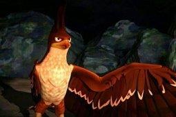"Ridwan Kamil jadi Elang Jawa di film animasi ""Riki Rhino"""