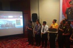 Kejati Papua Barat lounching website optimalkan pelayanan
