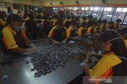 Produksi dodol garut