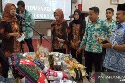 UMKM pemula Kota Jambi peroleh fasilitasi pelatihan
