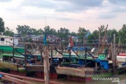Nelayan udang belalang Tanjabbar alihkan mata pencaharian karena terdampak Covid-19
