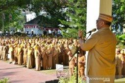 Gubernur Gorontalo: tidak ada lagi guru rangkap tugas
