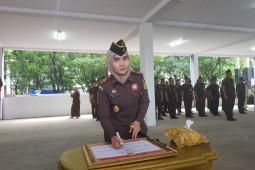 Kejari Bekasi usut korupsi pembangunan SMPN 3 Karangbahagia