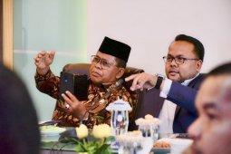 Pemko Banda Aceh matangkan rencana pembangunan hotel dan mal investor Malaysia
