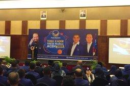 Surya Paloh optimistis Nasdem akan kembali berjaya di Aceh