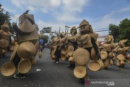 Karnaval budaya Banjar