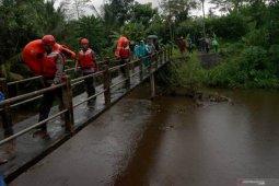 BPBD sebut dua korban hanyut SMPN 1 Turi ditemukan
