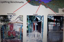 Cues taken from Tokyo to address land subsidence in Jakarta