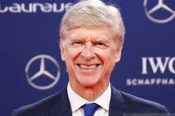 """Wenger tidak rela rekor """"Invicible-nya"""" disamai Liverpool"""