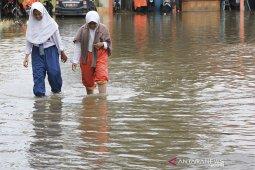 Banjir di Indramayu