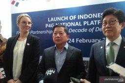 Indonesia beruntung naik kelas versi AS