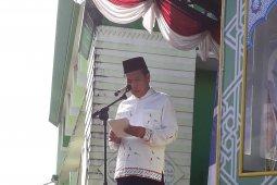 Pemerintah Kabupaten Bangka Tengah bina 23 kelompok tani bawang merah