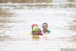 Relief aid dispatched to Karawang and Subang flood victims