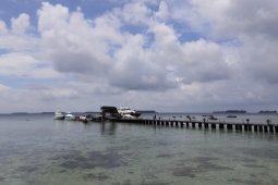 PLN sets up generator on Sebaru Island