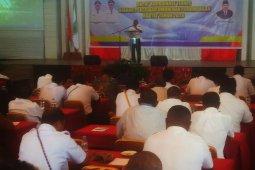 42 persen daerah di Papua Barat belum terhubung jalur darat