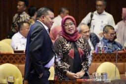 Satu-satunya kepala daerah hadir di rapat banjir, Ade Yasin dapat pujian DPR