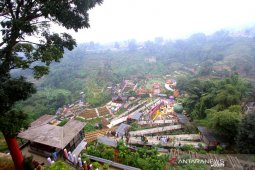 Wisata The Great Asia Africa