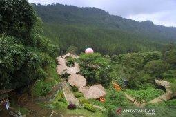 Wisata Alam The Lodge